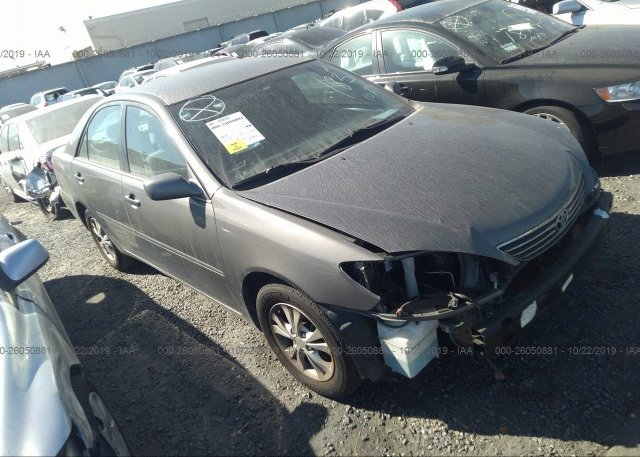 Inventory #959000783 2006 Toyota CAMRY