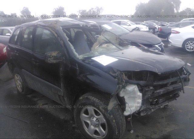 Inventory #242968166 2002 Toyota RAV4