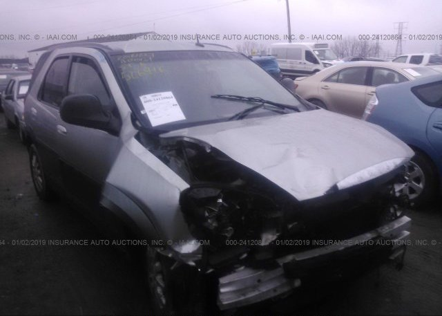Inventory #151398973 2005 BUICK RENDEZVOUS