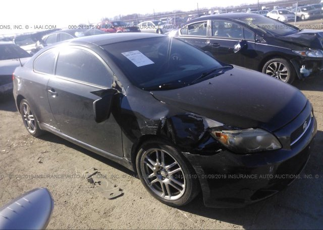 Inventory 184206575 2006 TOYOTA SCION TC