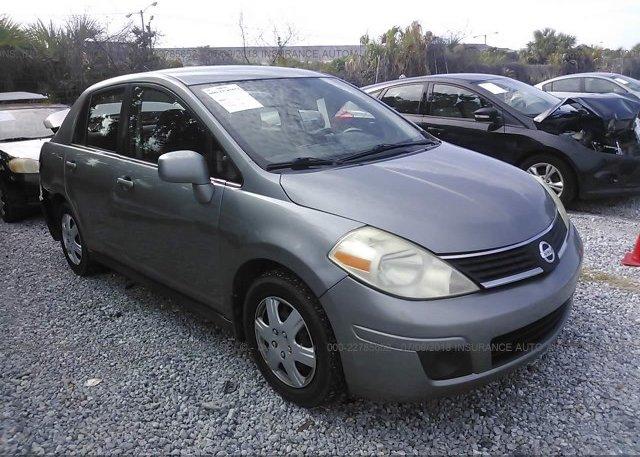 Inventory #128443357 2007 Nissan VERSA