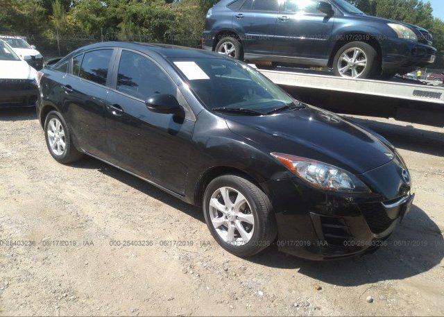 Inventory #892448877 2010 Mazda 3