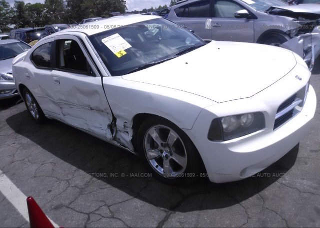 Inventory #340634101 2008 Dodge CHARGER