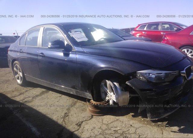 Inventory #531465403 2014 BMW 328