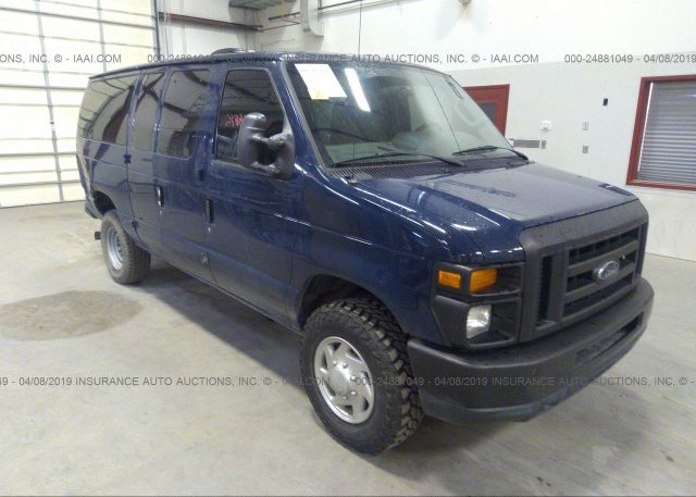 Inventory #994505883 2010 FORD ECONOLINE