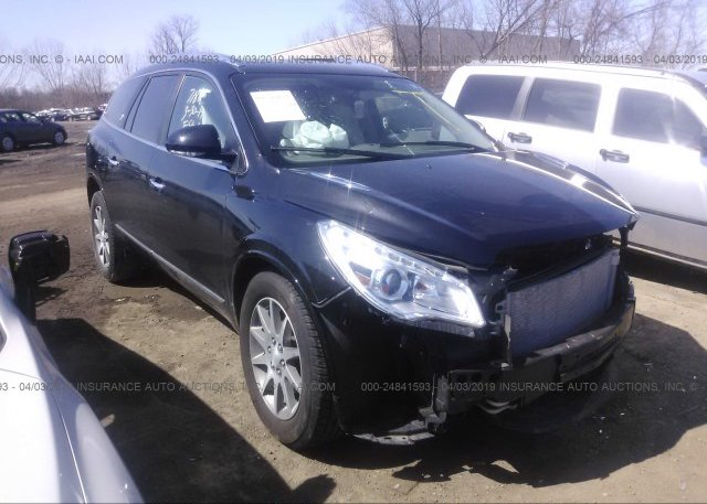 Inventory #374002524 2016 Buick ENCLAVE