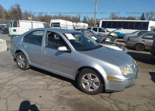 Inventory #451865667 2004 Volkswagen JETTA