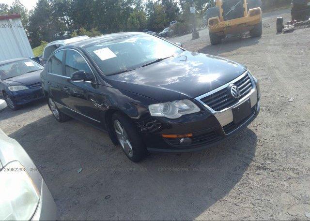 Inventory #416644313 2009 Volkswagen PASSAT
