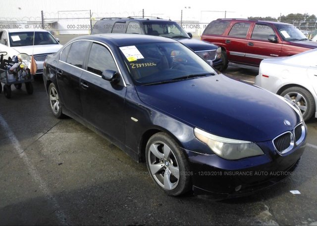 Inventory #174251276 2004 BMW 530
