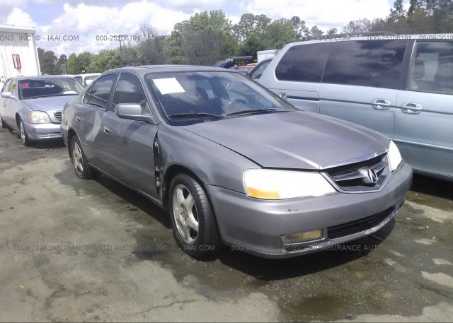 Inventory #216843805 2002 Acura 3.2TL