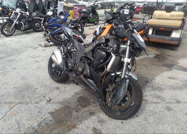 Inventory #678736496 2018 Kawasaki ZX1000