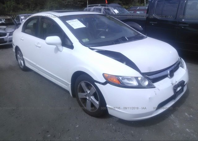 Inventory #343322086 2007 Honda CIVIC