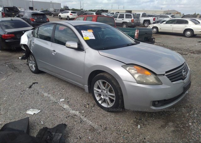 Inventory #178916111 2008 Nissan ALTIMA