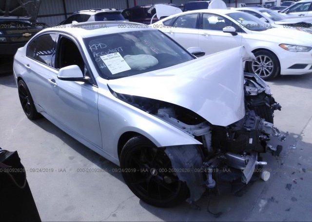 Inventory #349369360 2015 BMW 328