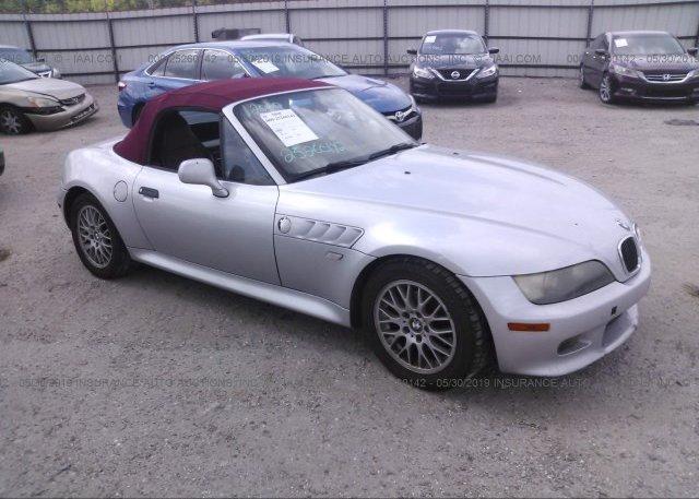 Inventory #559911776 2000 BMW Z3