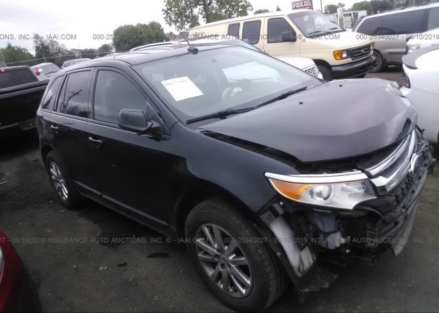 Inventory #785197680 2012 FORD EDGE