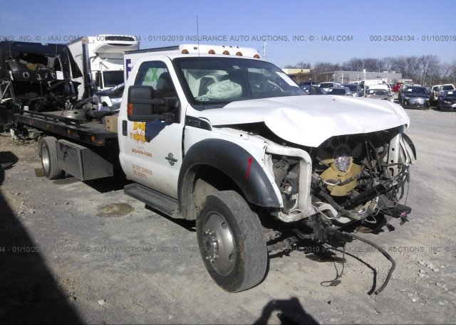 Inventory #414435316 2015 FORD F550