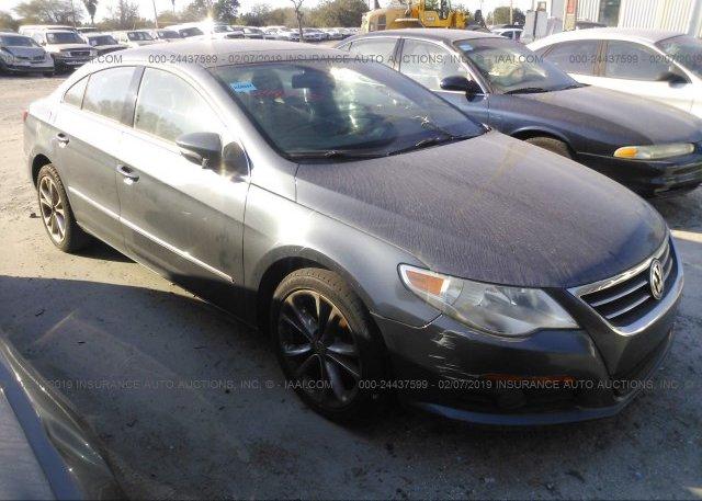 Inventory #976807226 2010 Volkswagen CC