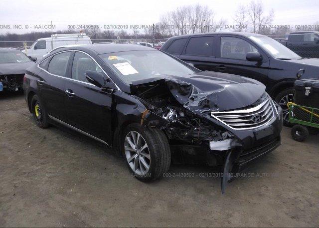 Inventory #514258392 2016 Hyundai AZERA