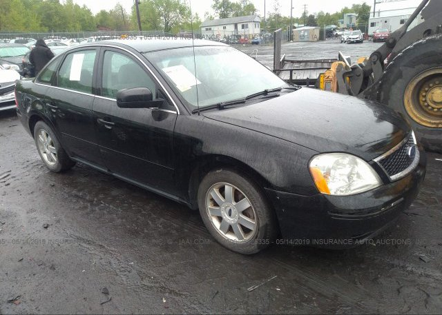 Inventory #738168308 2006 FORD FIVE HUNDRED