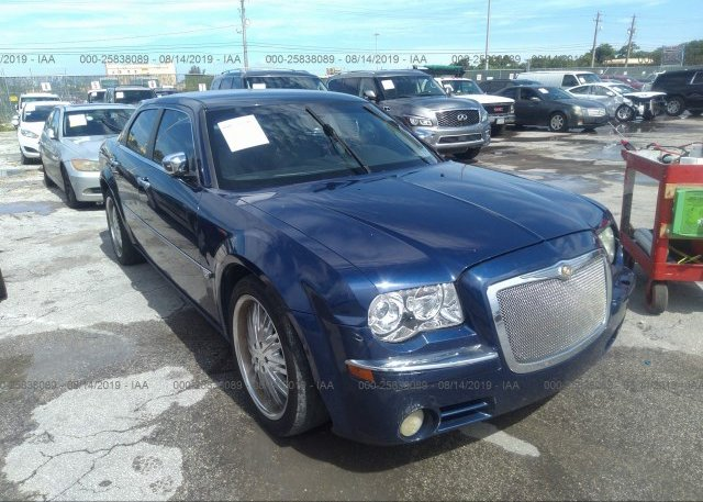 Inventory #581514753 2006 Chrysler 300C