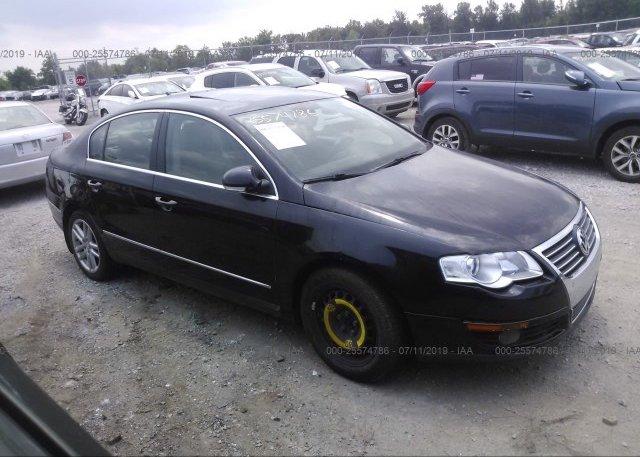 Inventory #196092415 2008 Volkswagen PASSAT