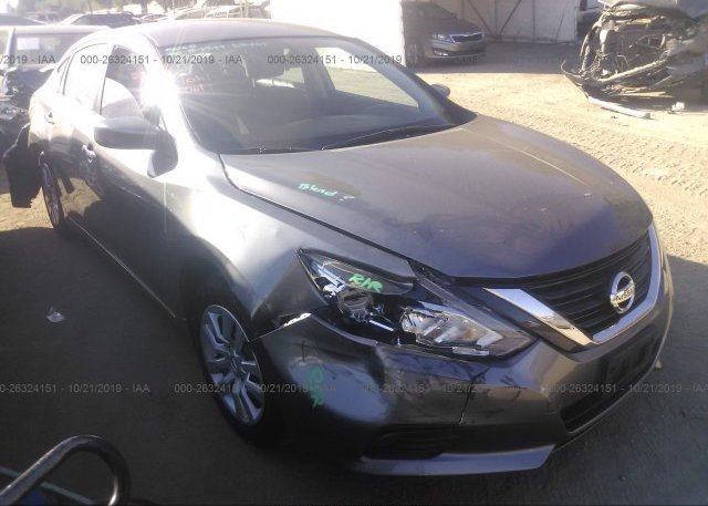 Inventory #860929994 2016 Nissan ALTIMA