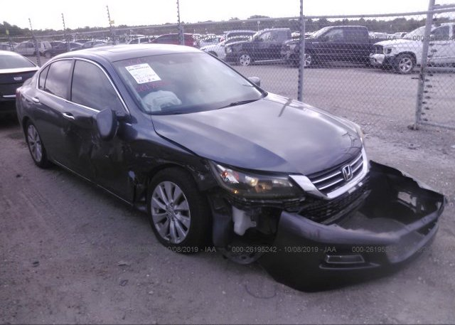 Inventory #988923724 2013 Honda ACCORD
