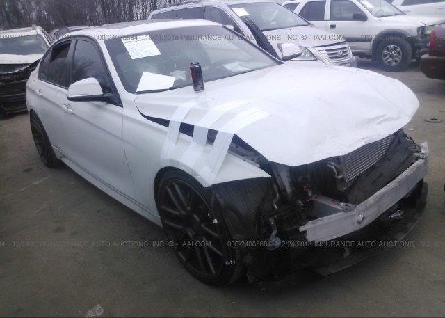 Inventory #552053139 2013 BMW 335
