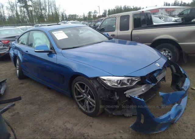 Inventory #804650979 2014 BMW 428