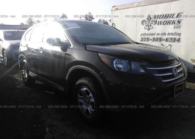 Inventory #353065024 2014 Honda CR-V