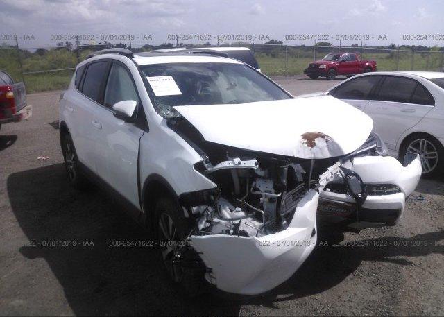 Inventory #350833664 2017 Toyota RAV4