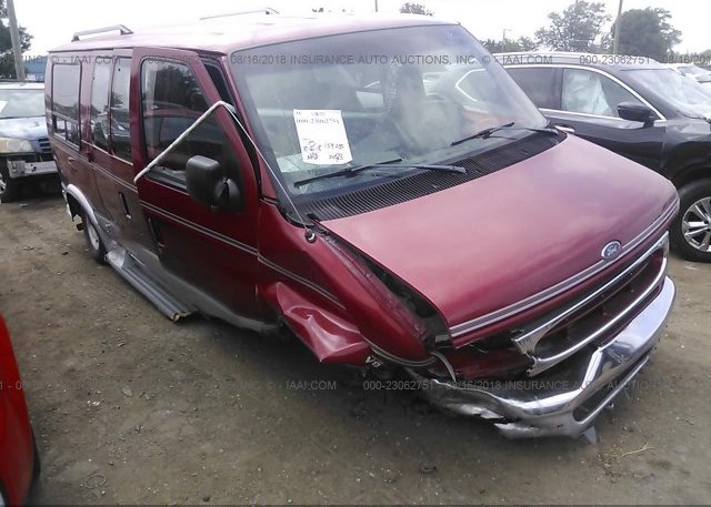 Inventory #505375812 1998 FORD ECONOLINE