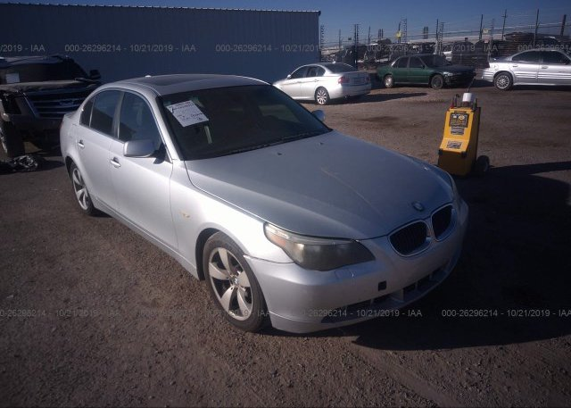 Inventory #604001659 2004 BMW 530
