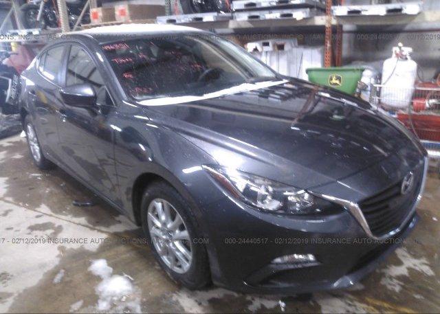 Inventory #192737949 2014 Mazda 3