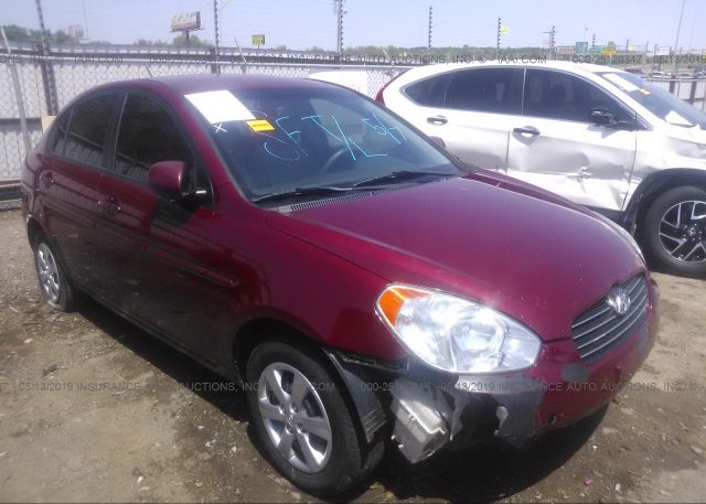 Inventory #331287460 2011 Hyundai ACCENT