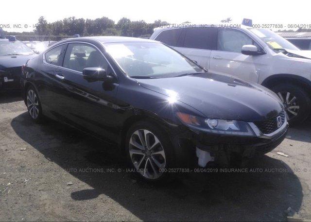 Inventory #941525653 2013 Honda ACCORD