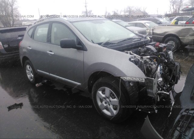 Inventory #319502444 2015 Nissan ROGUE SELECT