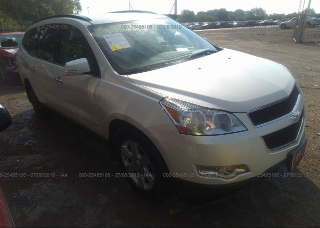 Inventory #728397781 2011 Chevrolet TRAVERSE