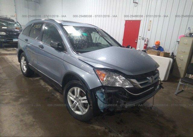 Inventory #420675679 2011 Honda CR-V