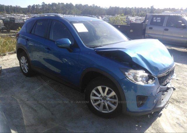 Inventory #988711334 2013 Mazda CX-5
