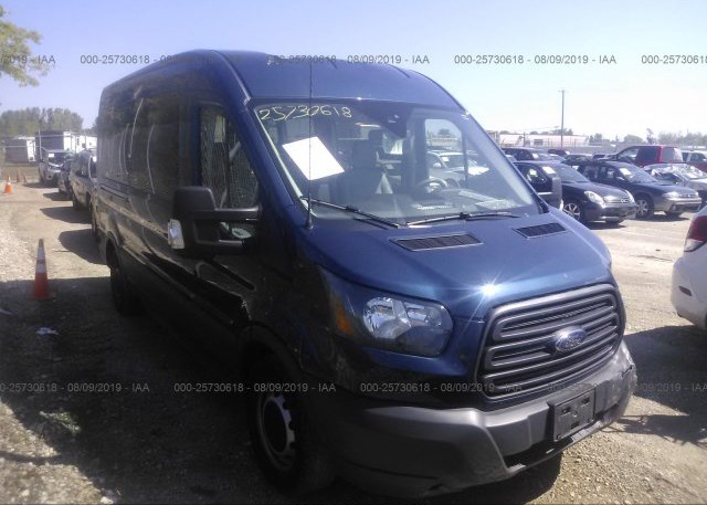 Inventory #612358988 2018 FORD TRANSIT