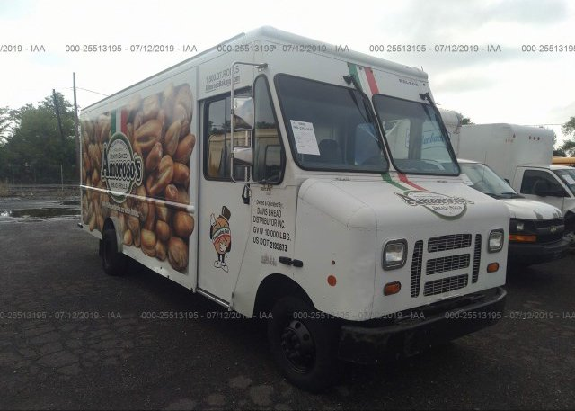 Inventory #247561546 2012 FORD E450