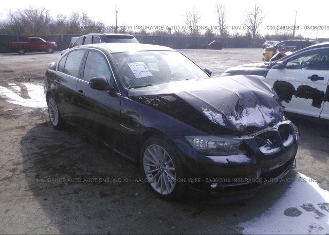 Inventory #484897175 2009 BMW 335