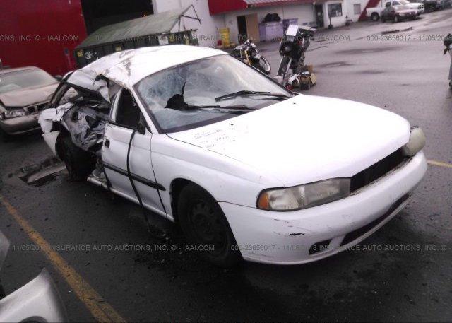 Inventory #559234693 1997 Subaru LEGACY