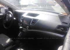 2016 Honda CR-V - 2HKRM4H56GH708897 close up View