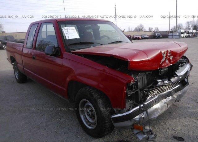 Inventory #914440961 1995 Chevrolet GMT-400