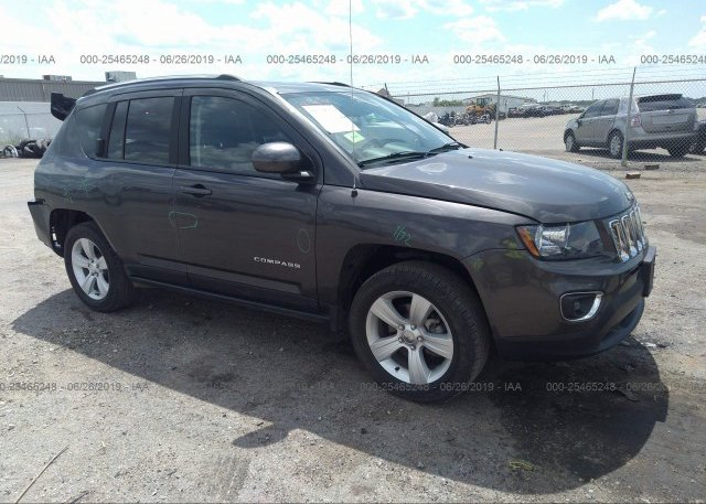Inventory #144380962 2015 JEEP COMPASS
