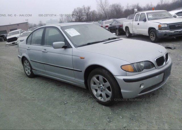 Inventory #208700787 2005 BMW 325