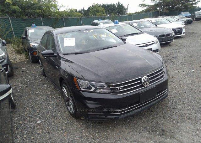 Inventory #793870893 2018 Volkswagen PASSAT